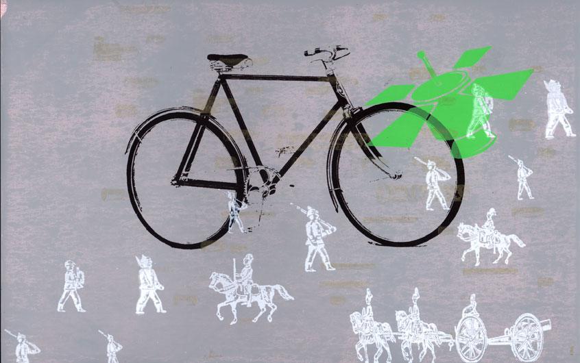 fiets  -verkauft-